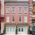 153 Franklin street in Tribeca, la nouvelle maison de DSK