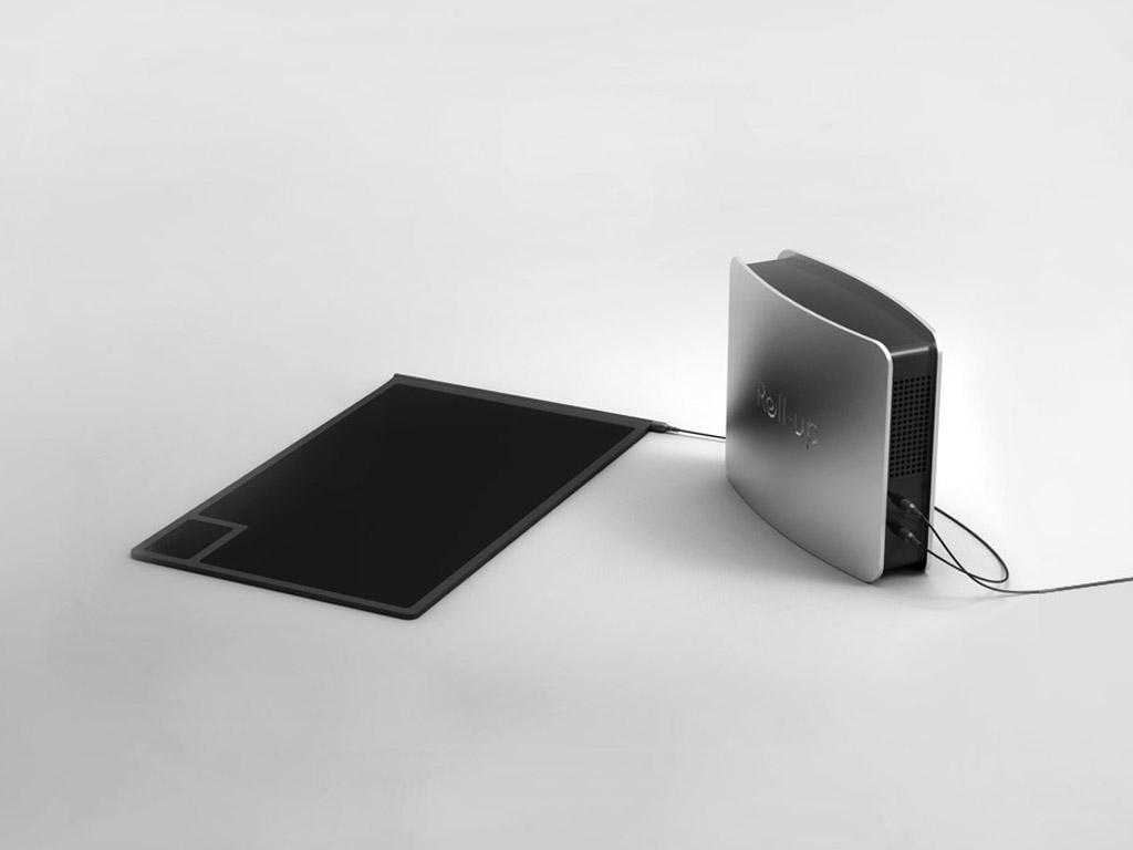 roll up plaque induction pliable. Black Bedroom Furniture Sets. Home Design Ideas
