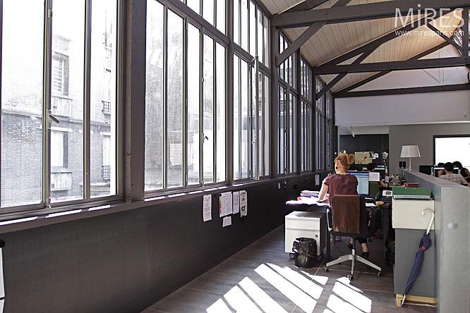 Agence architecte atypique for Maison atypique definition