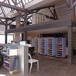 Agence architecte - bureau