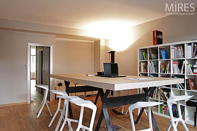 Agence architecte paris for Annuaire architecte paris