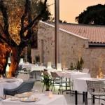 Hotel Sezz St-Tropez by night
