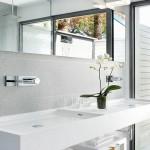 Hotel Sezz St-Tropez - double vasque