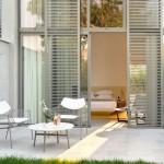 Hotel Sezz St-Tropez - terrasse