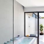 Hotel Sezz St-Tropez - salle de bain