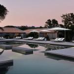 Hotel Sezz St-Tropez - piscine