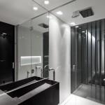 Appartement S - salle de bain