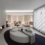 Appartement S - idée de décoration d'intérieur moderne