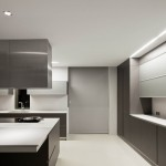 Appartement S - cuisine