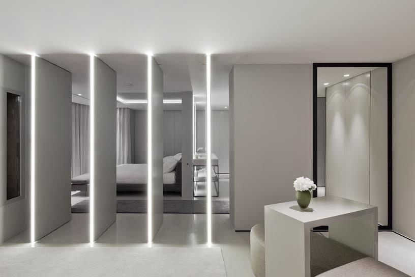 Appartement contemporain S