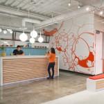 A l'intérieur des bureaux de Dreamhost