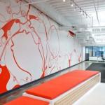 Visite des bureaux de Dreamhost USA