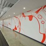 Photo des bureaux de la société Dreamhost