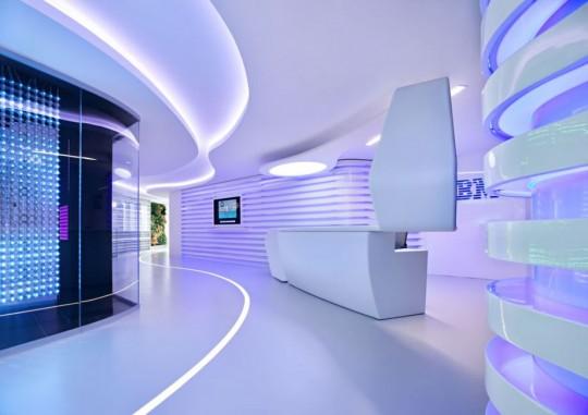 Bureaux IBM Italia
