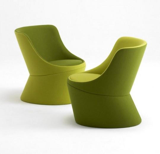 Didi design chair - Globe zero 4