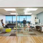 Photo des bureaux du siège de Dreamhost