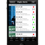 iVigilo - alertes vidéo-surveillance sur Mac (Apple)