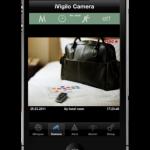 iVigilo - vidéo surveillance avec la webcam de votre mac