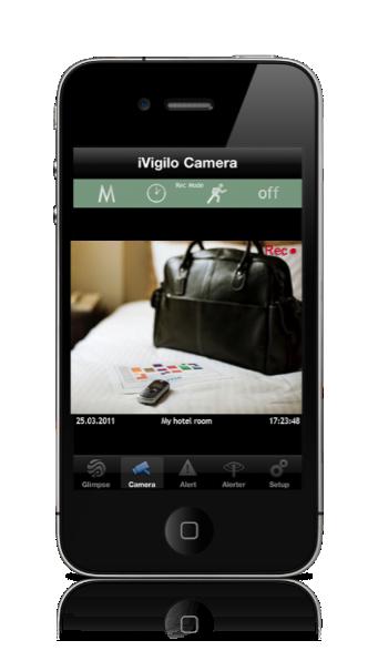 ivigilo video surveillance webcam mac IP Surveillance Camera with Angle Control and USB Webcam Server