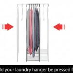 Machine à laver la moins large au monde