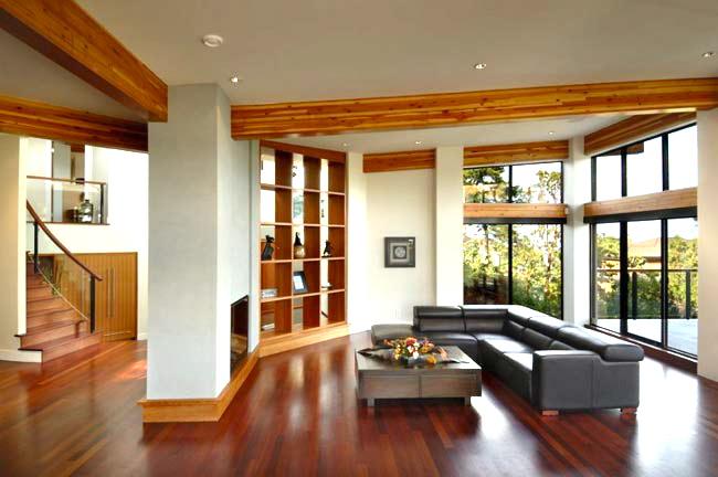 Armada house villa de luxe au canada for Maison moderne canada