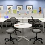 Open Space eBay office