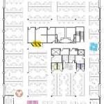 Plan des bureaux eBay