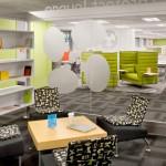 Bureaux eBay workplace initiative