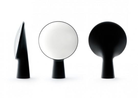 Miroir convexe Oeil de sorcière