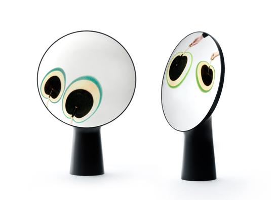Miroir oeil de sorci re design for Miroir oeil de sorciere