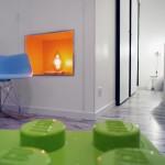 1Appart, appartement design à louer pour une nuit