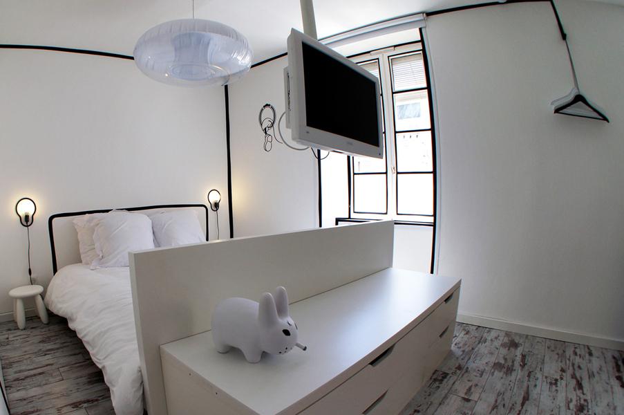Chambre design louer la rochelle for Chambre a louer com