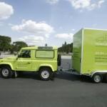 Garde-meuble box Mobilbox