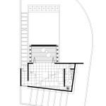 M house : plan du 2ème étage