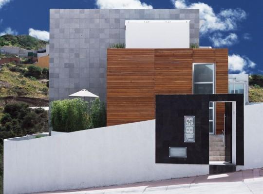 M house : villa de luxe réalisée par Micheas architects