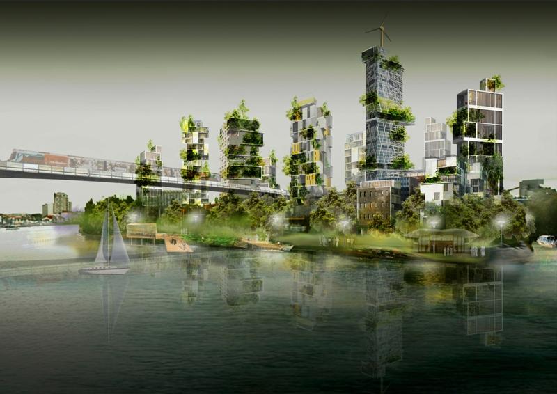 Projet Le Grand Paris