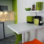 Studio à louer comme un hotel à La Rochelle