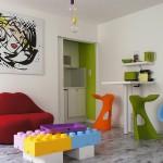 Studio design à louer à la journée à La Rochelle