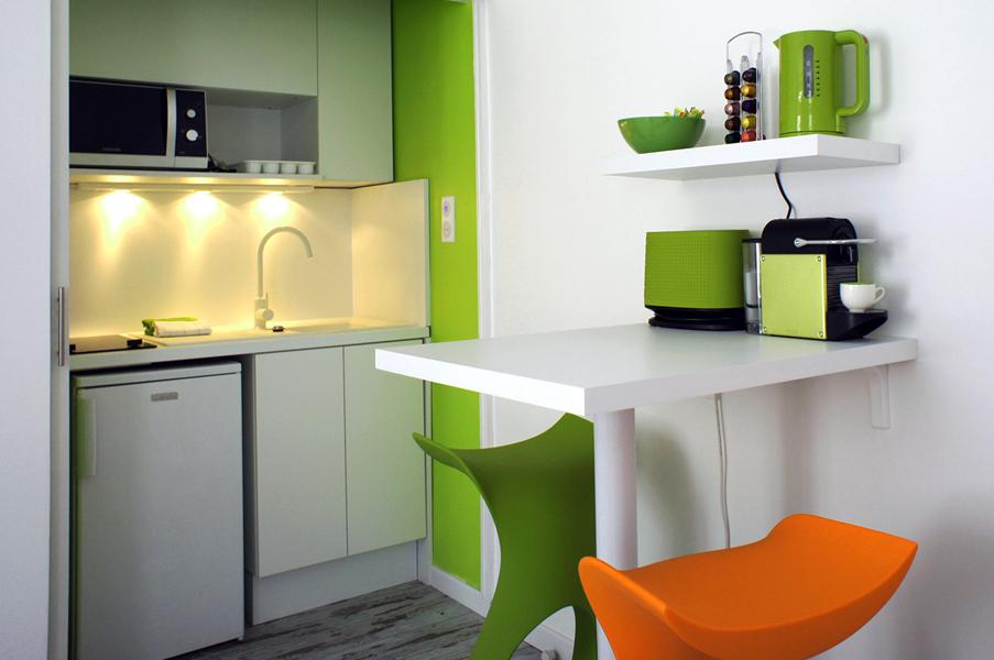 Studio design louer pour les vacances la rochelle - Location studio meuble la rochelle ...
