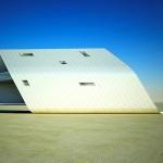 California Roll House, la maison design mobile