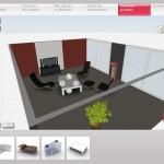 Logiciel design 3D My Sketcher
