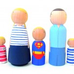 Superman family de Goose Grease
