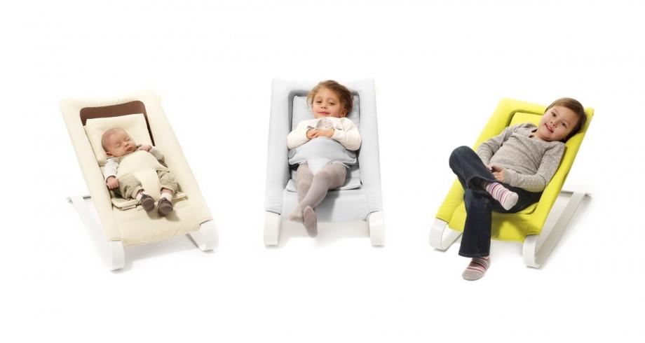 transat bamboo design pour b b. Black Bedroom Furniture Sets. Home Design Ideas