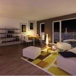 Appartement Atypik
