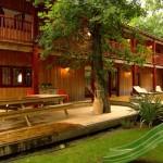 Maison Louisiane en Aquitaine