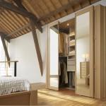 Dressing cabine Celio