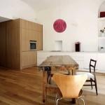 Idée déco : mélanger décoration rustique et déco design