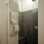 Douche dans le House Studio