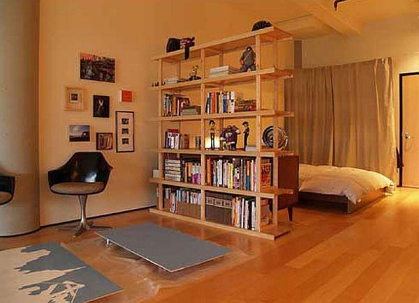 Id e de d coration pour un petit appartement - Idee decoration petit appartement ...