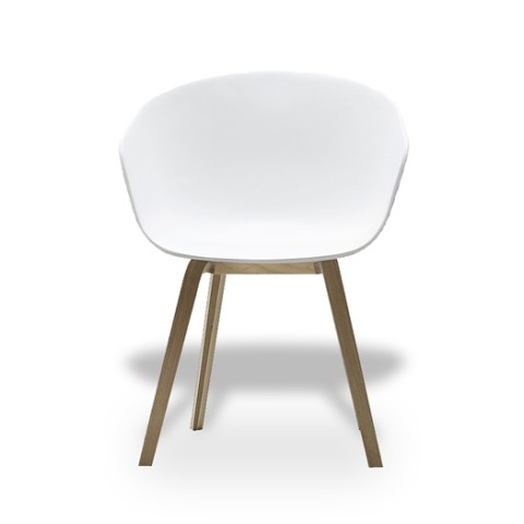 About a chair, Hay